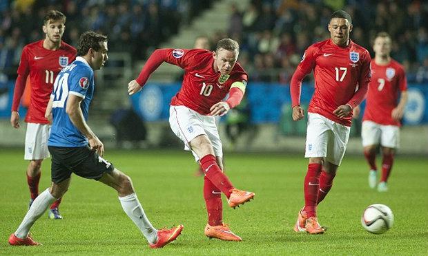สิงโตหืดจับ! รูนซัดดับเอสโตเนีย1-0+คลิป