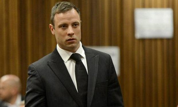 ไม่รอด! ศาลสั่งจำคุก พิสโตเรียส 5 ปี คดียิงแฟนสาว