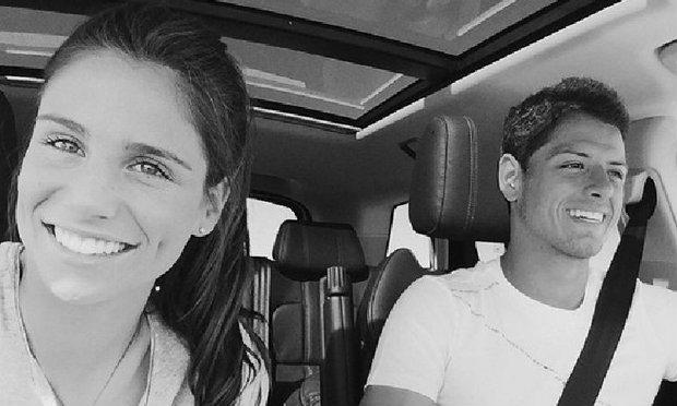 ชัวร์แล้ว!! นักข่าวสาวตัดขาดรัก ′โรนัลโด้′ เลือกคบ ′ชิชาริโต้′ ปิดตำนานรัก 3 เส้า