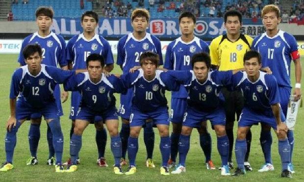 ลือ ไต้หวัน อาจล้มบอลในเกมฟุตบอลโลก ที่แพ้บรูไน 0-1 ก่อนจับฉลากอยู่ร่วมสายไทย