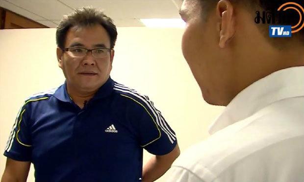 """คุยกับชาวไทยที่ทำเข็มขัดแชมป์มวยโลกของ """"ฟลอยด์"""" หลายสถาบันใช้บริการจนโด่งดัง (คลิป)"""