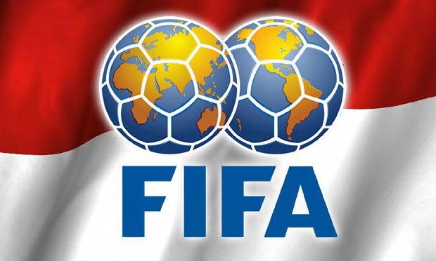 """ด่วน! """"ฟีฟ่า"""" สั่งแบน """"อินโดนีเซีย"""" จากการแข่งขันระดับนานาชาติแต่อนุญาตแข่งซีเกมส์ได้"""