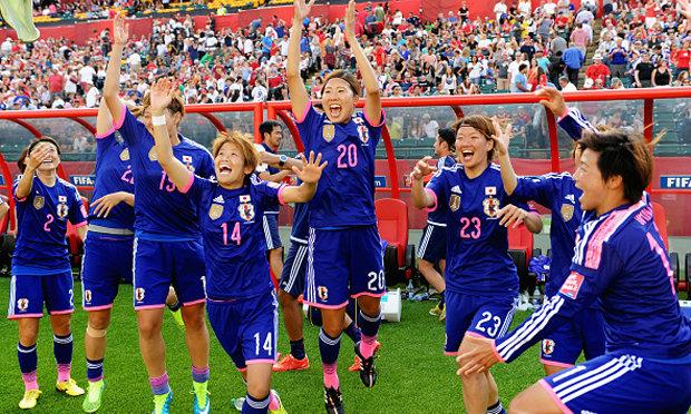 สาวอังกฤษยิงตัวเองทดเจ็บ! ญี่ปุ่นเฮง2-1 ทะลุป้องกันแชมป์บอลหญิงโลก