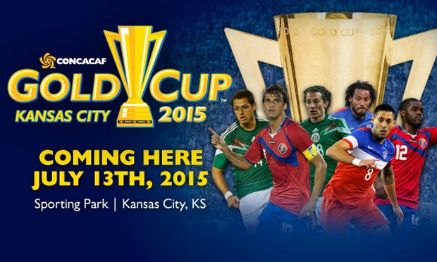 Countdown To CONCACAF Gold Cup