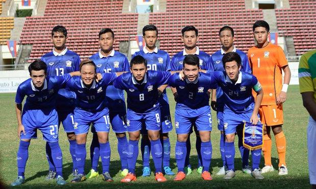 เว็บฟุตบอลดังเอเชียยก2แข้งไทยติดโผ5สุดยอดนักเตะพลังหนุ่มอาเซียน