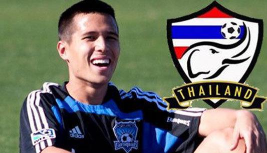 แอนโธนี่ เนื้อเต้นจ่อติดทีมชาติไทยลุยคัดบอลโลก