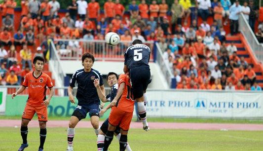 ราชบุรีเฉือนชัยนาทสุดมันส์4-3ลิ่ว32ทีมศึกโตโยต้าลีกคัพ