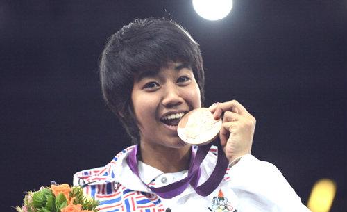 """กกท. พบนักกีฬาไทยเป็น """"โรคพีวีซี"""" เหมือน """"น้องเล็ก"""" หลายคน"""