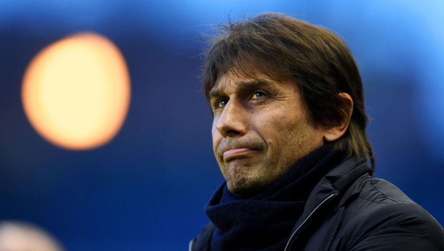 ใคร ๆ ก็กลัว ! คอนเต้ ยืนยัน ผู้จัดการทีม อิตาเลียน ทุกคนล้วนกลัวถูกปลด