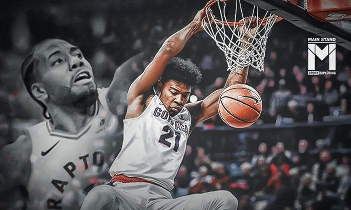 """วิชาชีวิตของ """"รุย ฮาจิมูระ"""" : นักบาส NBA ชาวญี่ปุ่นที่สื่ออเมริกันเปรียบกับ """"คาวาย"""""""