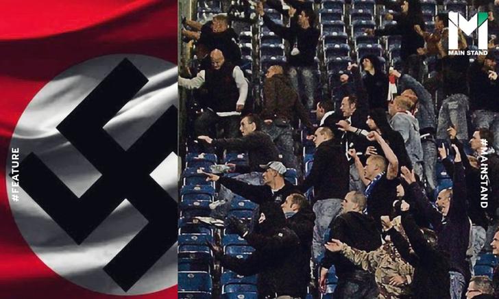 """""""เคมนิทเซอร์ เอฟเซ"""" : สโมสรฟุตบอลของกลุ่มนีโอ-นาซี ที่โด่งดังเรื่องต่อยตีและเหยียดผิว"""