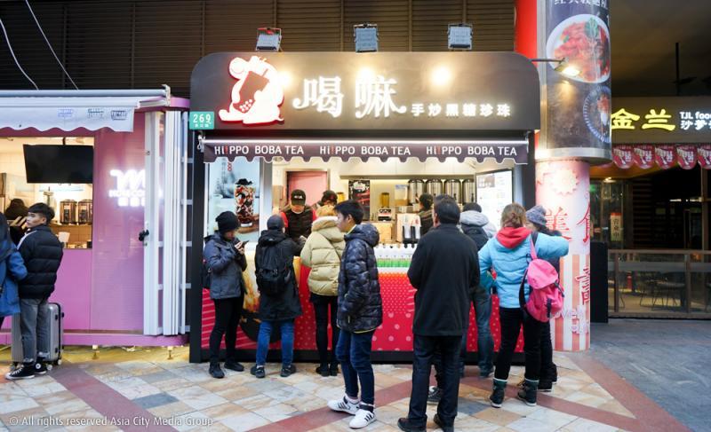หนาวแค่ไหนก็ต้องกิน นี่คือ 5 ร้านชานมไข่มุก ร้อน ในเซี่ยงไฮ้ที่ไม่ควรพลาด
