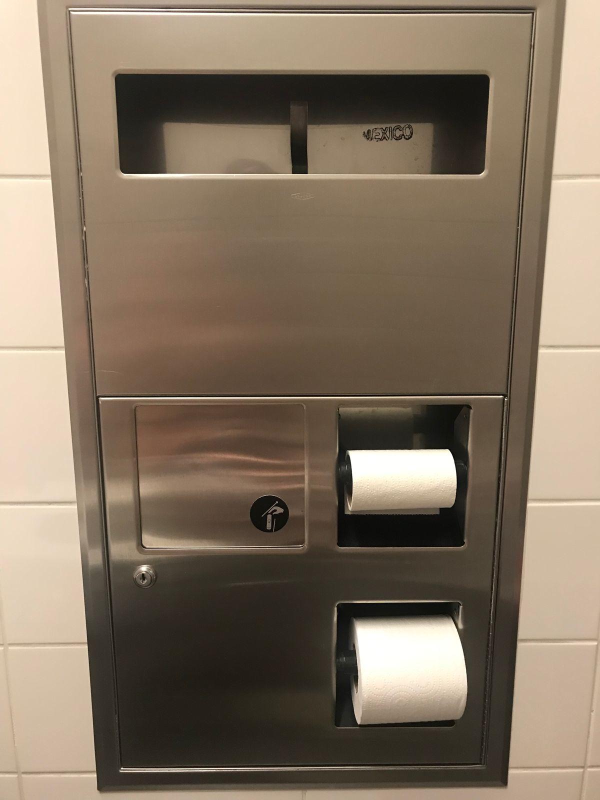 ภายในห้องน้ำ ดูสะอาดมาก