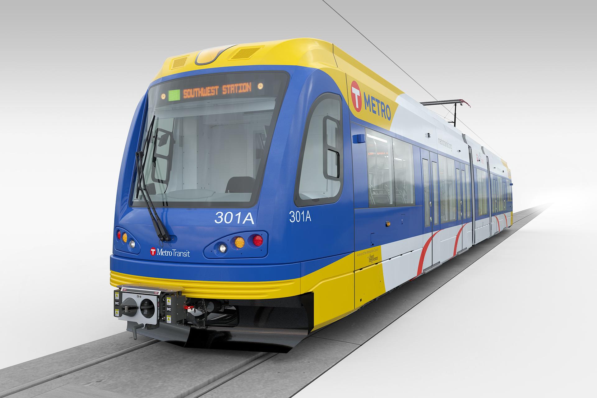 รถไฟฟ้า Light Rail ความ