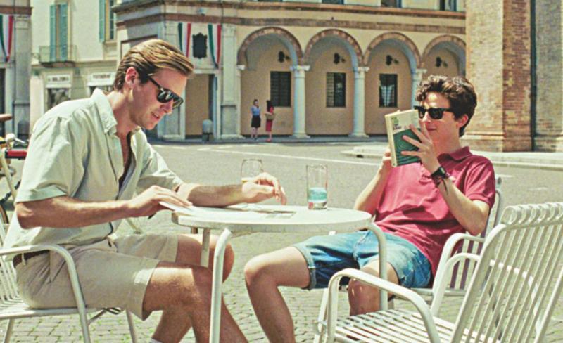 รวม 9 ภาพยนตร์และซีรีส์สีรุ้งบน Netflix ตอนรับเดือนแห่ง LGBTQ