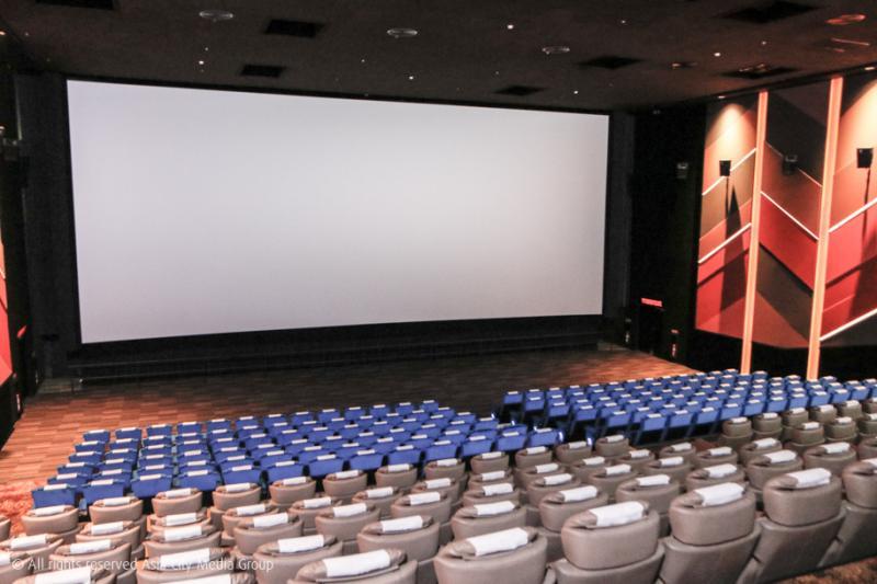 รวมความพิเศษสำหรับโรงภาพยนตร์ระดับเวิลด์คลาสโฉมใหม่จาก เอส เอฟ ที่คอหนังต้องร้องว้าว