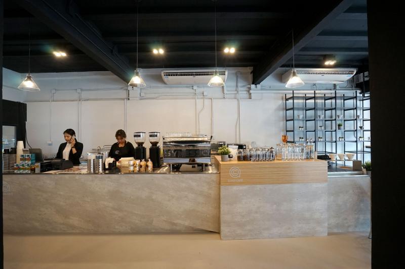 CU Art4C x Class Cafe โคเวิร์กกิงสเปซแห่งใหม่ที่อัดแน่นไปด้วยความรู้ด้านศิลปกรรมศาสตร์