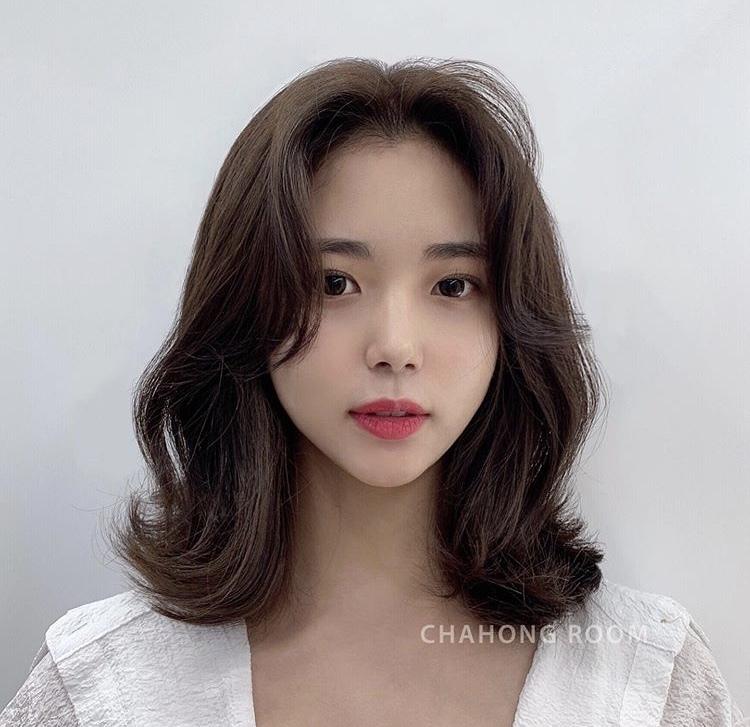 5 ไอเดีย ทรงผมลดอายุ สไตล์เกาหลี แห่งปี 2019
